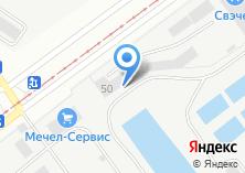 Компания «Технологии Авто» на карте