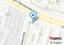 Компания «СМП-Челябинск» на карте