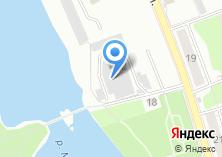 Компания «Брегет-Центр сеть салонов часов» на карте