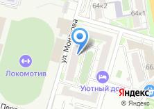 Компания «В-Спорт Челябинск» на карте