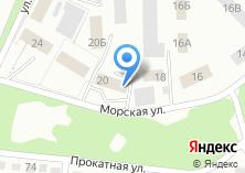 Компания «Челябинский завод декоративного камня» на карте