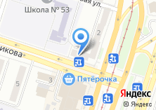 Компания «89511290350» на карте