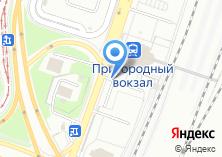 Компания «Лусаван» на карте