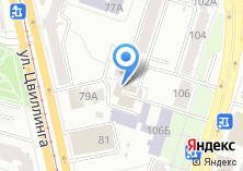 Компания «Installyator» на карте