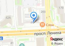 Компания «АртОптика» на карте