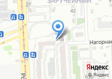 Компания «ПромСити-С» на карте