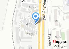 Компания «Старт-Авто» на карте