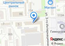 Компания «На переломе» на карте