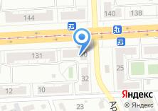 Компания «Дезинфекционная станция» на карте