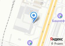 Компания «Уралхимизоляция - Изоляция труб.» на карте