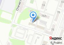 Компания «Ремонтно-эксплуатационный участок» на карте