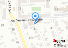 Компания «Служба информации» на карте