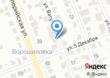 Компания «Li.Vado швейная фирма» на карте