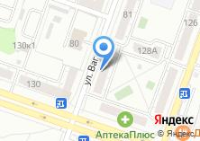 Компания «АСКОМ» на карте