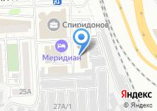 Компания «Таймлесс» на карте