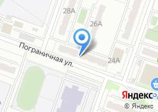Компания «Челябинская Кровельная Компания 74» на карте