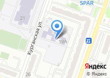Компания «Детский сад №463» на карте