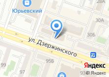 Компания «ЦЕНЫвАПТЕКАХ.рф» на карте