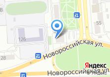 Компания «Строящийся жилой дом по ул. Гагарина» на карте