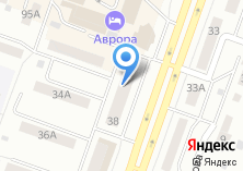 Компания «Клёпик» на карте