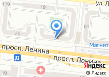 Компания «Рембыттехника сеть сервисных центров» на карте