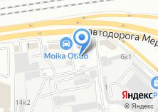 Компания «Челябинсктранссигнал» на карте