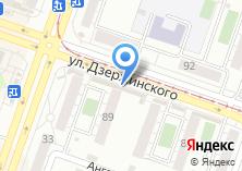 Компания «Владимирский хлеб» на карте