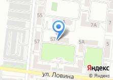 Компания «Гарант Челябинск торговая фирма» на карте