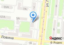 Компания «МиССиМ» на карте