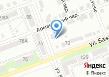 Компания «Щит-Плюс» на карте