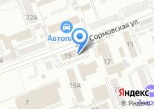Компания «ЭНЕРГОАКТИВ» на карте
