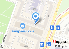 Компания «Стройкомснаб» на карте