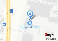 Компания «СИНАРА-ДЕВЕЛОПМЕНТ» на карте