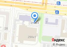 Компания «КС-авто» на карте