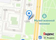 Компания «Обувной лоцман сеть магазинов детской обуви» на карте