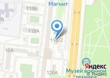 Компания «КЕЙТЕРИНГОВАЯ КОМПАНИЯ KALIPSO» на карте