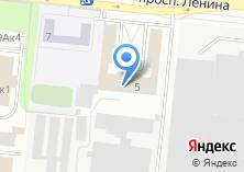 Компания «Библиотека №32 им. А.М. Горького» на карте
