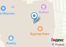 Компания «Okvision» на карте