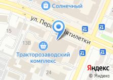 Компания «Торгово-ремонтная компания» на карте