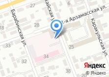 Компания «Rfa-Service» на карте