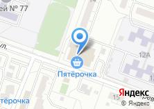 Компания «FотоSинтеz» на карте
