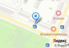 Компания «Окна Метелица» на карте
