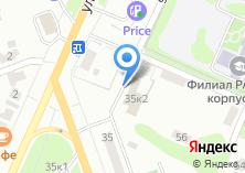 Компания «RSK-auto» на карте