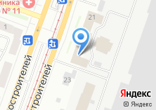 Компания «ЧТПЗ» на карте