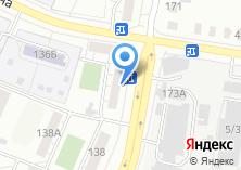 Компания «SK-audio» на карте
