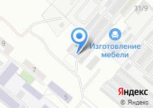 Компания «ProАвто» на карте