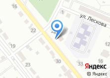 Компания «Следственный отдел по Ленинскому району г. Челябинска» на карте