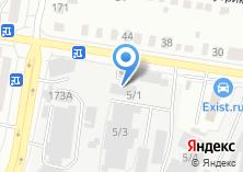 Компания «СПЕЦСНАБ» на карте