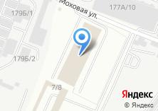 Компания «Андреев Е.Ю» на карте