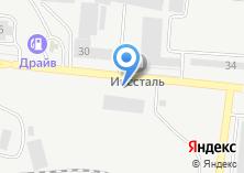 Компания «АБАВАН-СТРОЙ» на карте
